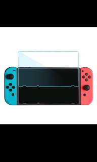 Nintendo switch Tempered Glass Anti-scratch HD protector