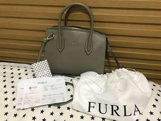 Furla handbag 手袋 (全新有單)
