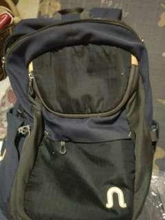 Backpack neosack biru dongker. #KanopixCarousell