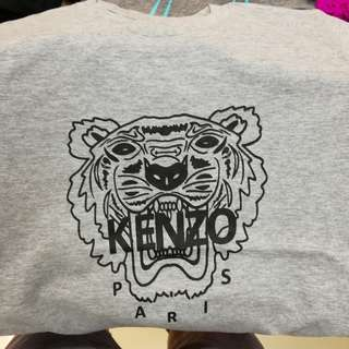 Kenzo Paris Basic T-Shirt Kids