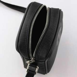 LV Supreme slingbag