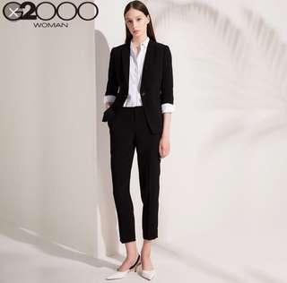 🚚 G2000西裝褲