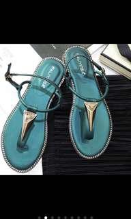 🚚 波西米亞風格涼鞋