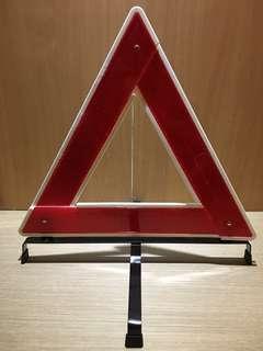車輛故障標誌  三角故障警示標誌 三角故障牌