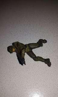 🚚 Halo Master Chief Statue