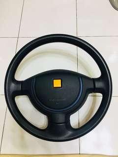 Steering Perodua Viva Myvi