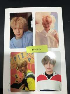 [WTT/WTS] BTS LY HER Official PC