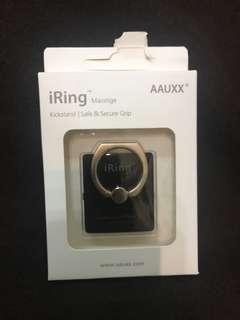 iRing手機指環