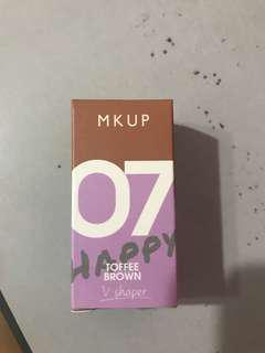 MKUP - Toffee Brown V Shaper