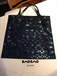 Issey Miyake BaoBao Metallic blue