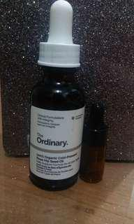 The Ordinary Rose Hip Seed Oil 3ml Sample Size