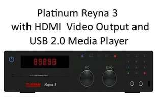 PLATINUM DVD KARAOKE FOR SALE!!!!