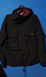 Jaket pen field