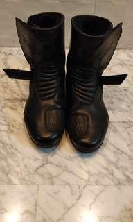 TCX Hub Riding Boots [sz:10]