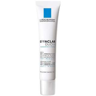 Effaclar duo plus