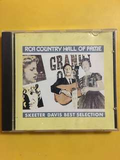 Skeeter Davis Cd