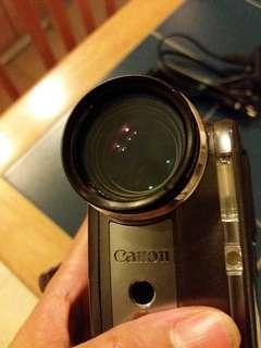 Canon MVX4i Mini DV Cam