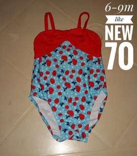 6-9m swimwear