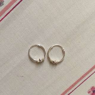 Unisilver Earrings