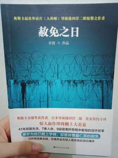 赦免之日(辛酉作品)chinese novel
