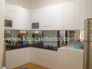 Kitchen set duco furniture dll