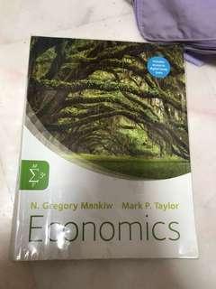 🚚 Economics