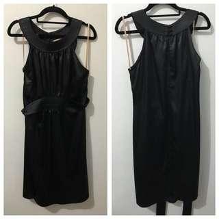 Cooper St Black Dress Size 10