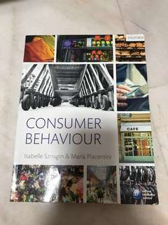 🚚 Consumer Behaviour