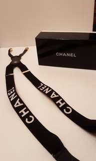Chanel Vintage 背帶 / 吊帶