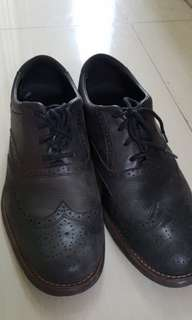 Rockport Oxford Black Shoes