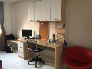 Master room for rent near Tampines Mry