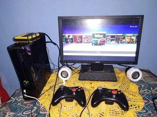 Xbox 360 Satu Set