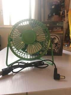 USB風扇 小動物用 倉鼠,龍貓