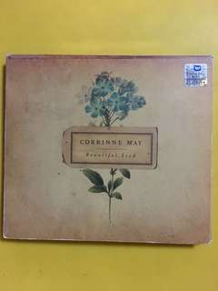 Corinne May Cd