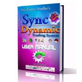 Dynamic Sync Trading System (139 Page Mega eBook)