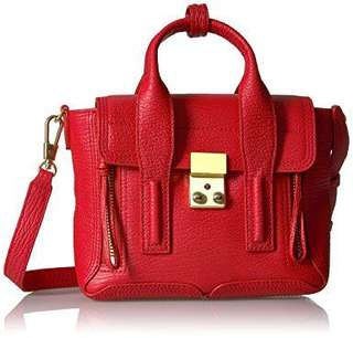 Philip Lim Pashli Mini Satchel