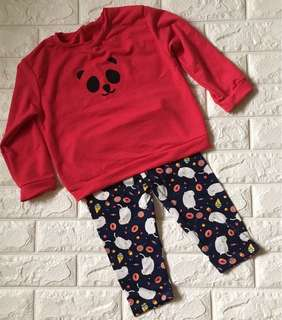 Kids Sweater Pullover