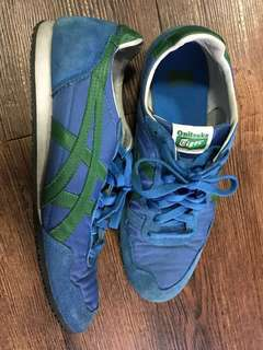 (Repriced)Pre-loved Authentic Onitsuka Tiger Sneaker
