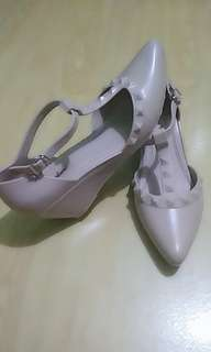 Wedges jelli cream
