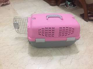 Kucing/anjing carrier