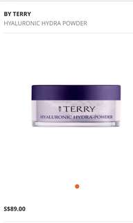 BNIB By Terry Hyaluronic Hydra Powder