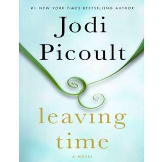 Leaving Time (By Jodi Picoult) (2091 Page Mega eBook)