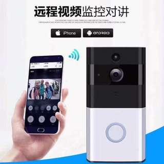 Wifi Doorbell battery Camera