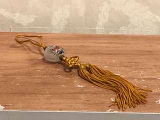生肖吊飾 - 虎 Tiger accessory