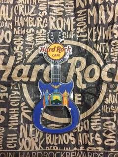 Hard Rock Cafe Magnet