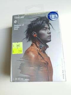 TiinLab耳機