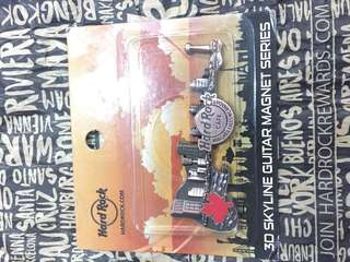 Hard Rock Cafe Magnet