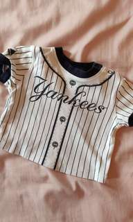 Kids New York Yankees T-Shirt