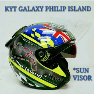 Kyt Galaxy Philip Island