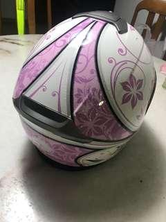 BKS Fullface helmet